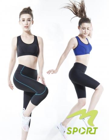 運動內衣,壓縮腿套,機能運動褲