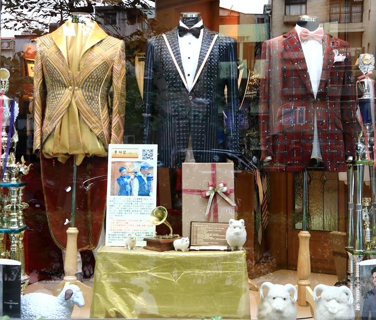 台北西裝訂做,台北訂做西服,台北訂製西裝