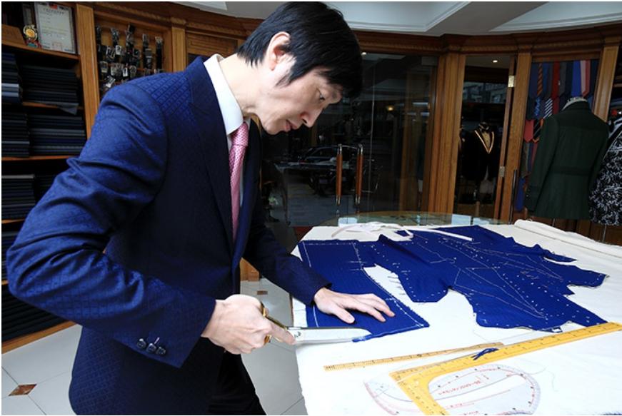 台北客製西服,台北西服訂製,台北西服客製
